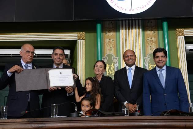 Foto: Divulgação/ Câmara de Vereadores de Salvador