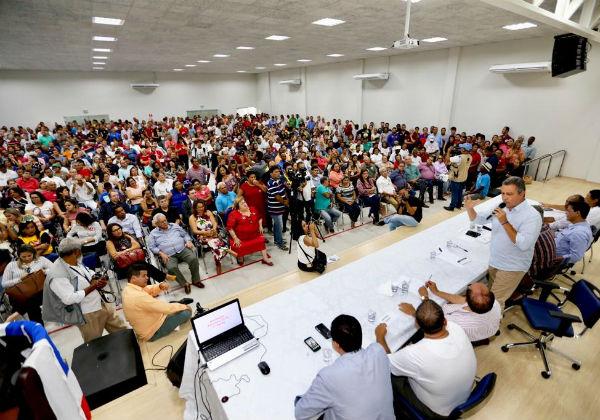 Foto: Vaner Casaes/Divulgação