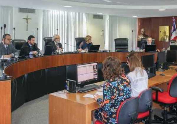 Foto: Divulgação/ TCE