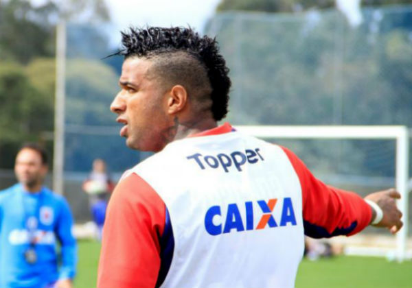 Foto: Rodrigo Sanches/ Paraná Clube