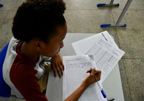 Foto: Divulgação/Ascom Educação