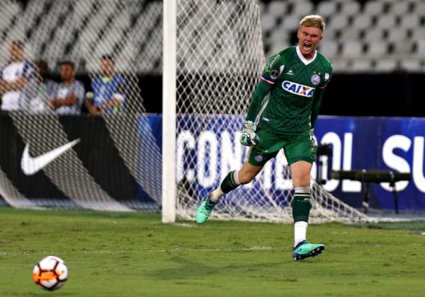 Reprodução: Felipe Oliveira / EC Bahia