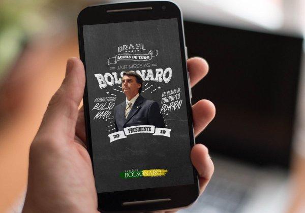 Foto: Bolsonaro Blog/Twitter