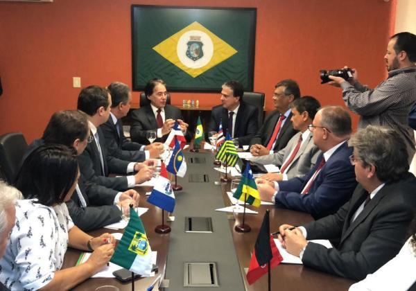 Foto: Marcos Brandão/Senado