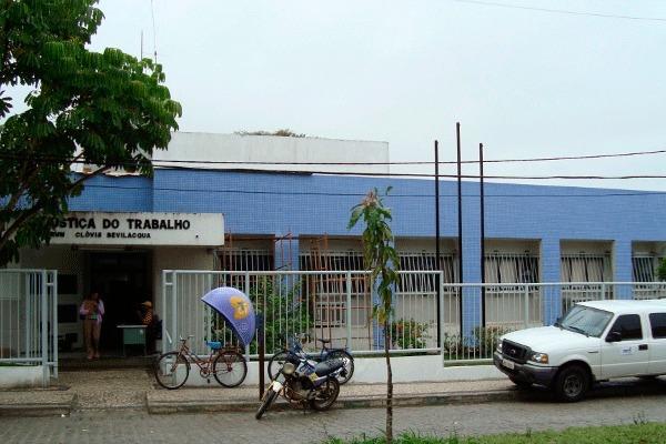 Foto: TRT5