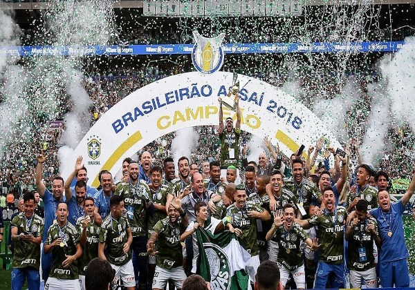 Fabio Manotti/Palmeiras