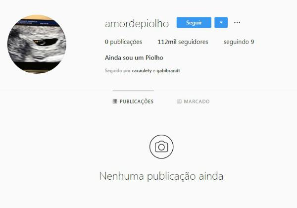 Reprodução: Instagram/ Arquivo Pessoal