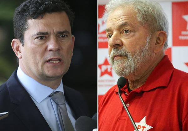 Fotos: José Cruz-Agência Brasil/Ricardo Stuckert-PT/edição bahia.ba