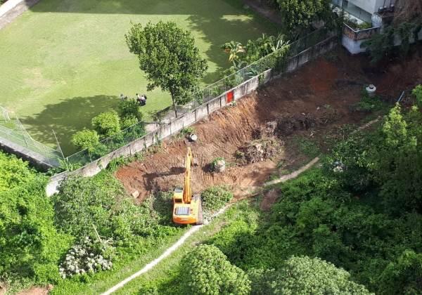 Foto: Associação de Condomínios de Cidade Jardim