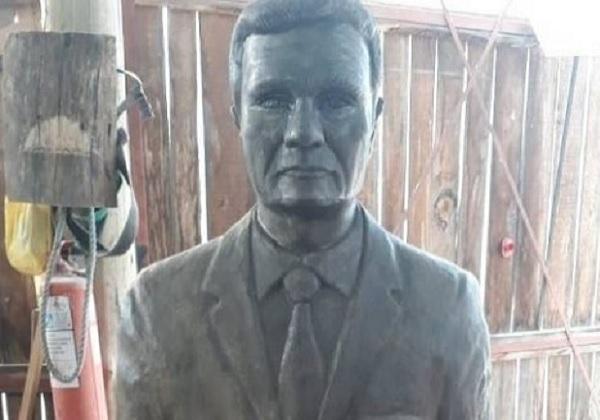 estatua sergio moro foto divulgacao