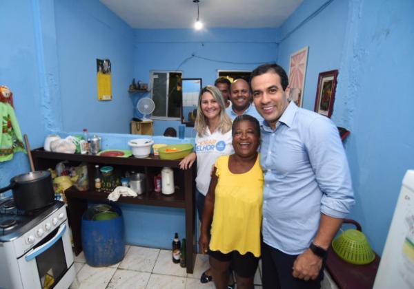 Foto: Prefeitura de Salvador/ Divulgação