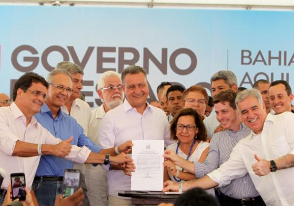 Foto: Fernando Vivas/ GOVBA