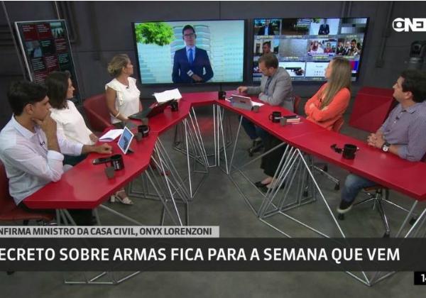 Reprodução: GloboNews