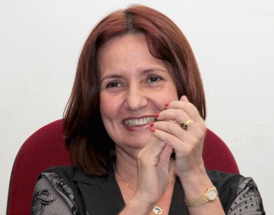 Foto: Site oficial da deputada Marta Rocha