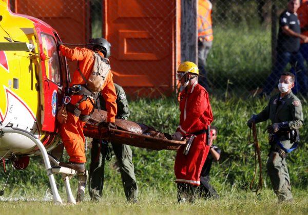 Reuters/Adriano Machado/Direitos Reservados