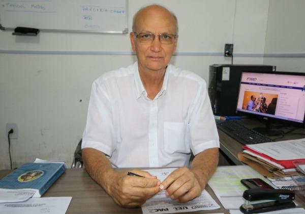 Foto: Prefeitura de Teixeira de Freitas