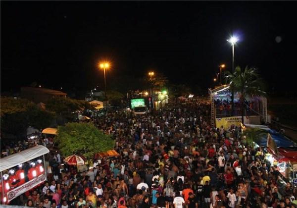 Foto: Ascom/ Prefeitura Santa Cruz Cabrália