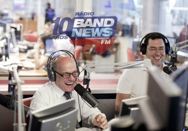 Foto: Band News FM