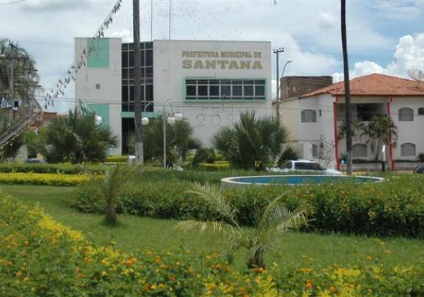 Foto: Prefeitura Municipal de Santana