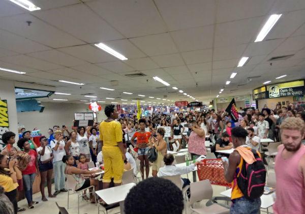 Foto: Divulgação/Coletivo de Entidades Negras