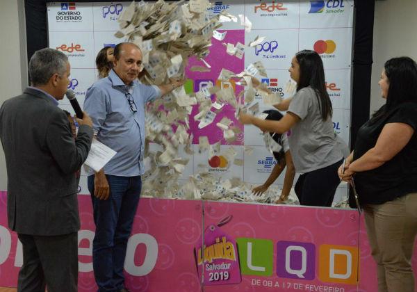 Foto: Divulgação/CDL Salvador