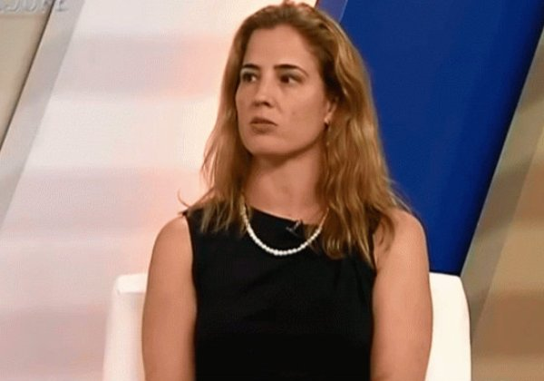 A juíza Gabriela Hardt (Reprodução / Youtube)