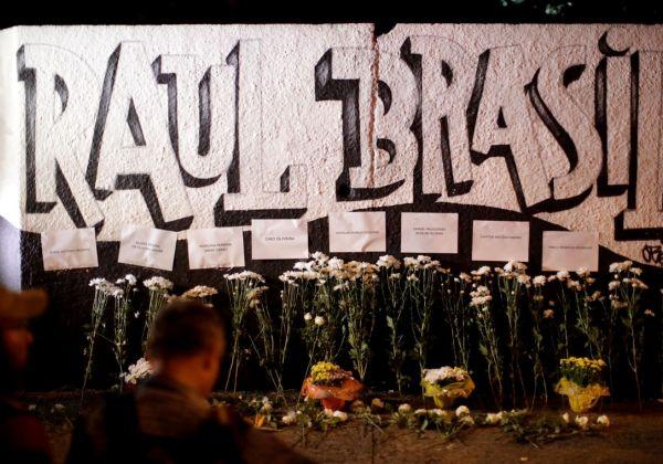Foto: Reuters/Ueslei Marcelino/Direitos Reservados