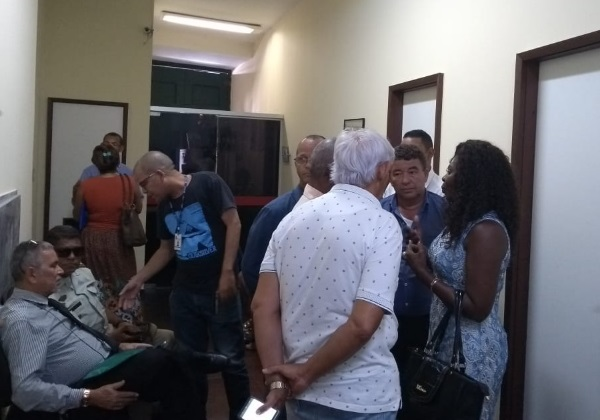 Foto: Rodrigo Aguiar / Bahia.ba