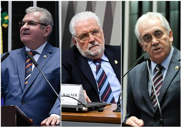 Fotos: Divulgação / Ag. Senado