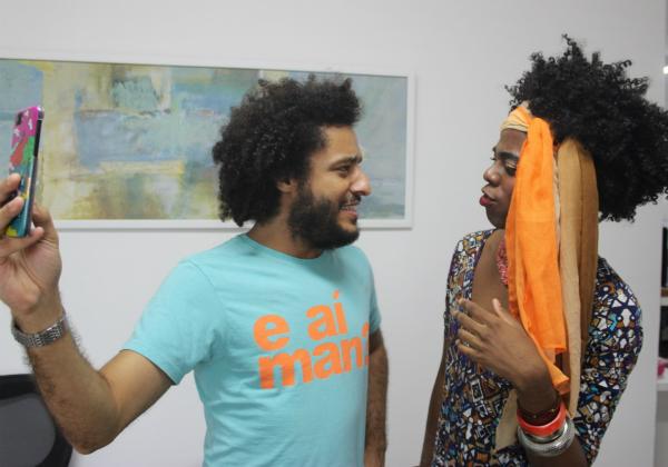 Foto: Romulo Faro/ bahia.ba