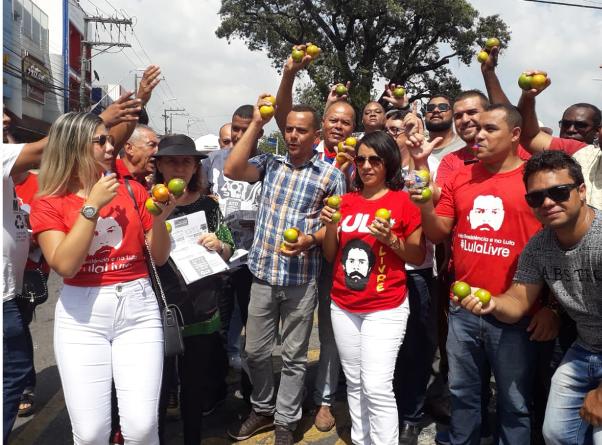 Foto: Divulgação/Asprolf