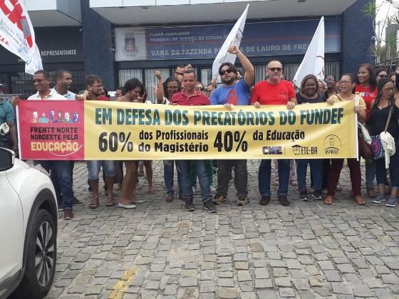 Foto: Asprolf/ Divulgação