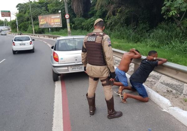 Foto: Divulgação / SSP