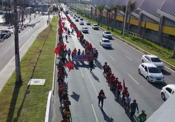 Foto: Cid Vaz/TV Bahia