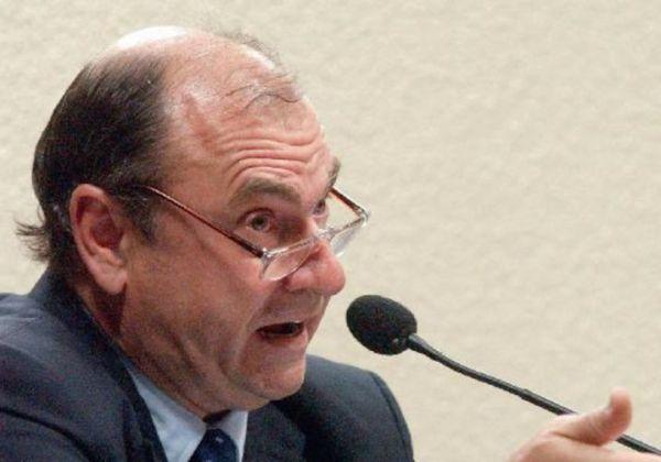 ex-prefeito do Rio Cesar Maia