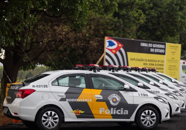 Foto: Divulgação / Governo de SP