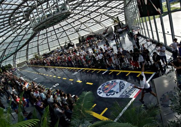Foto: Divulgação/Red Bull