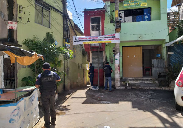 Foto: Divulgação/Ascom PC