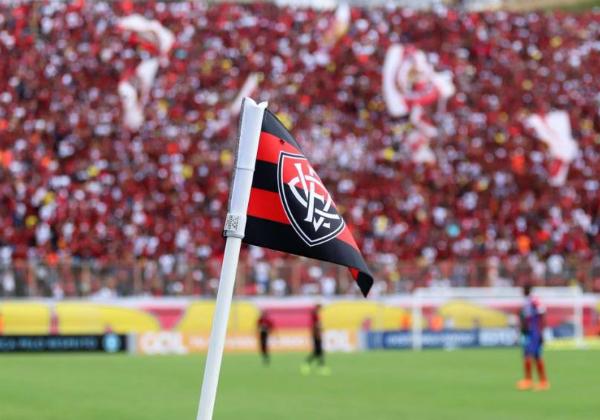 Foto: Maurícia da Matta / Divulgação / EC Vitória
