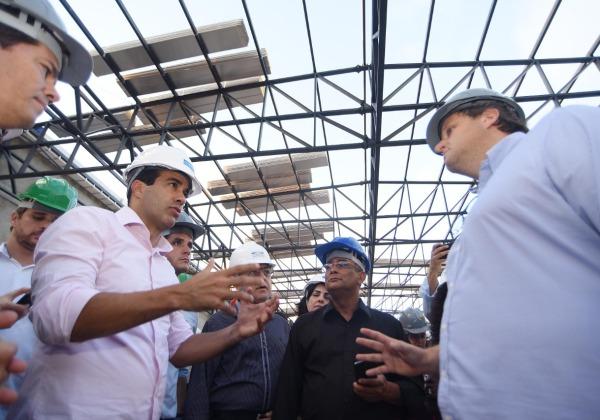 Foto: Prefeitura de Salvador