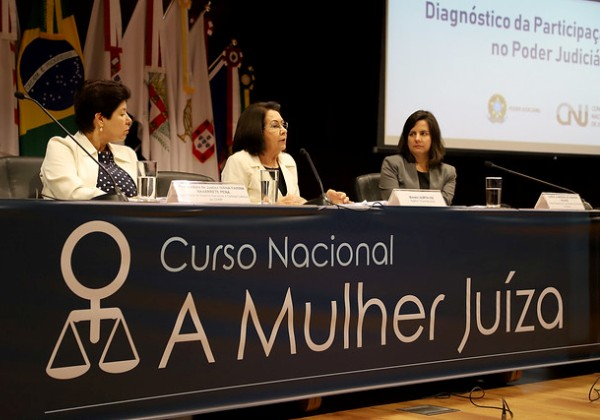 Foto: Luiz Silveira/Agência CNJ