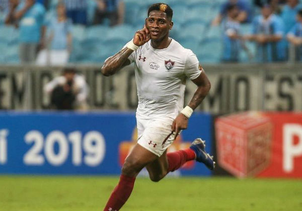 Foto: Lucas Merçon/Fluminense/Divulgação/ P