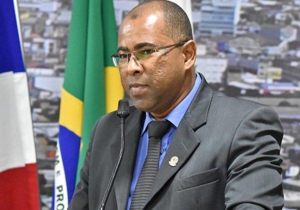 Foto: Divulgação / Câmara de Vereadores de Jequié
