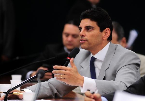 Reunião Ordinária da Comissão Mista de Planos, Orçamentos Públicos e Fiscalização – CMO Plenário de Comissão Foto: Brizza Cavalcante 12.07.2011