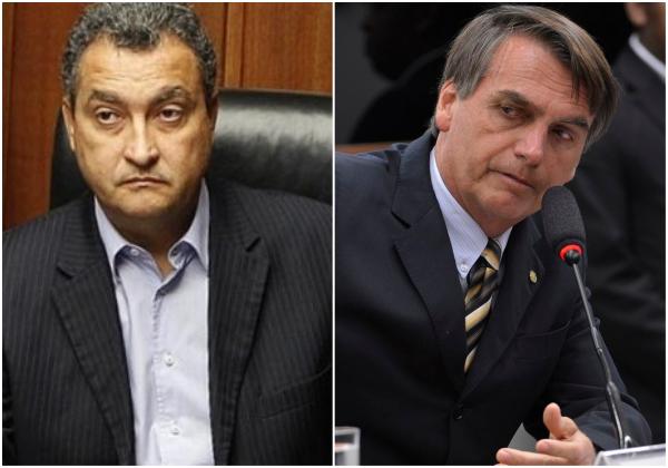 Fotos: Mateus Pereira / GOVBA / Wilson Dias / Agência Brasil