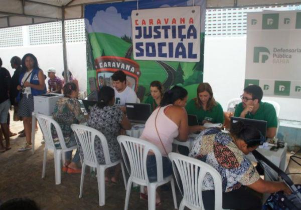 Foto: Divulgação/Defensoria Pública