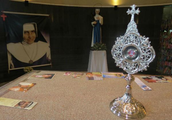 Foto: Reprodução/Arquidiocese