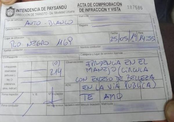 Foto: Reprodução/El Telégrafo