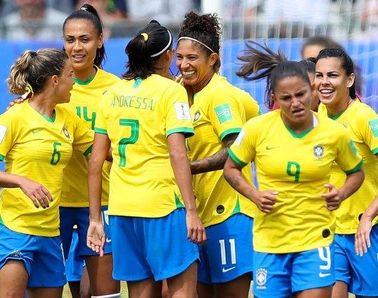 Foto: FIFA / GettyImages/ Reprodução