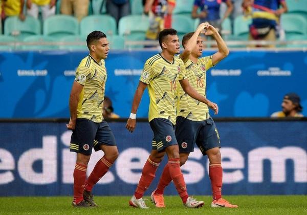 Foto: Twitter/Copa América